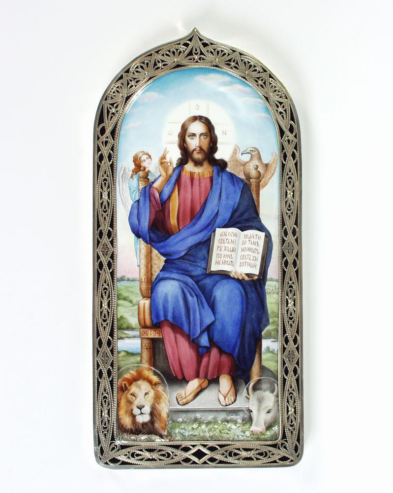 ростовская икона: